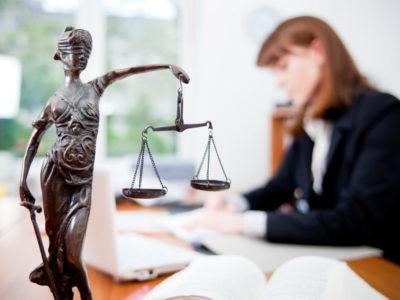 Юридическая консультация в Самаре