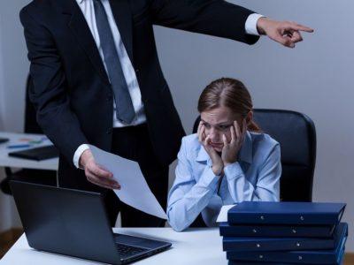 Юрист по трудовым спорам